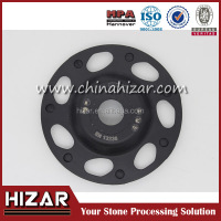 diamond cup grinding wheel diamond squaring wheel concave diamond grinding wheel