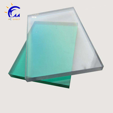 Prismatic Light diffuser polycarbonate solid Sheet, prism pattern PC sheet