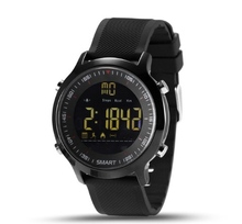 2018 New arrival EX18 outdoor mens sport smart watch