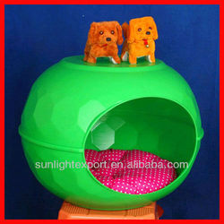 cheap egg double dog cage
