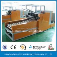 high speed aluminum containers making machine(CE,ISO Certificate)