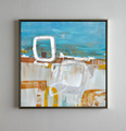 CTA-03981 Handmade oil painting on canvas modern art abstract paintings