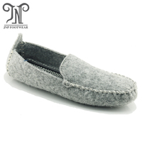 Cheap soft sole moccasin for men