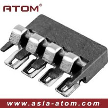 ATOM BRAND 4-pin battery connector