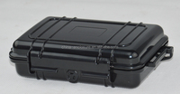 SC056 ABS Plastic watch box protective case heavy duty case