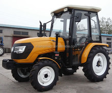china cheap best 254 farm yellow tractor for sale