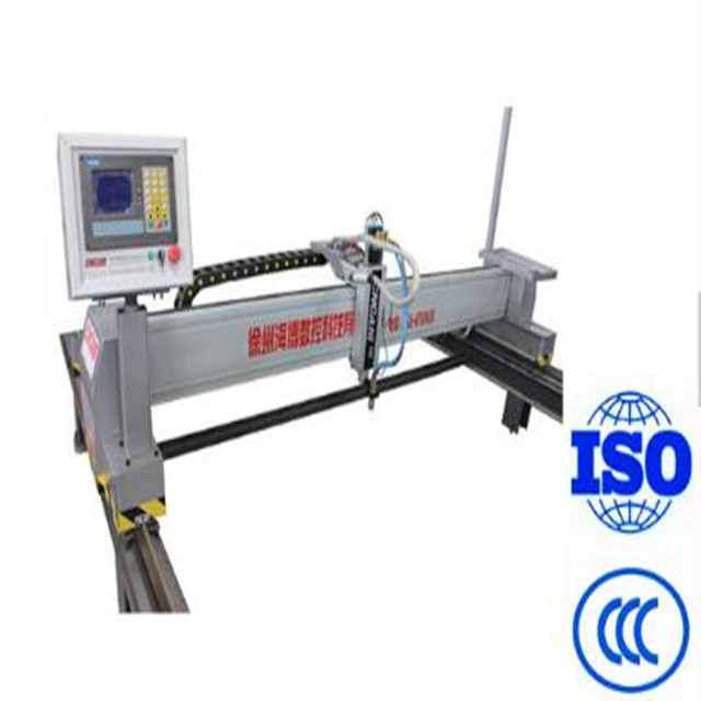 plasma cutting machine/cnc plasma cutter/profile gas cutting machine