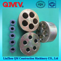 Liuzhou QMV working anchor head and wedges