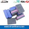 Cheap new products design eco-friendly foam yoga block