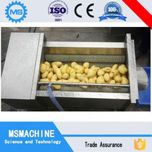 small scale potato chips making machine factory sell