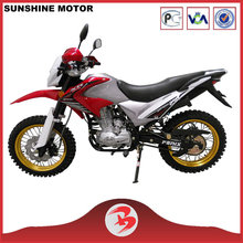 Best Selling 250CC Dirt Bike For Sale Cheap motorcycle Red Fashion Bike