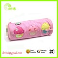 Wholesale Fashion Design Bulk cotton Pencil Cases