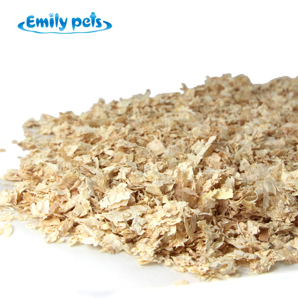 Ad                                   Natural Environment Wood Shavings for Animal Bedding