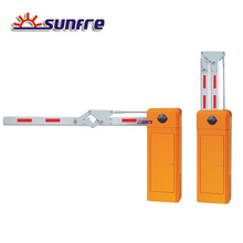 Good Quality Automatic Boom Barrier For Parking Lot