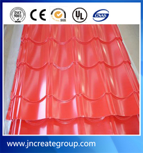 large corrugated plastic roofing sheets price