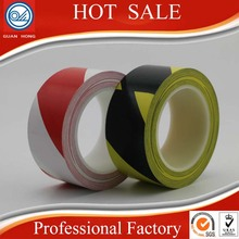 PVC Floor Caution Tape/Safety Caution Marking Warning Tape
