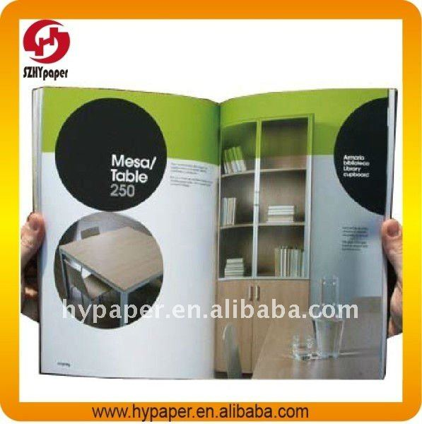 best quality furniture brochure design 2011