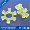 PU Roller wheels with Metal Core polyurethane machinery parts