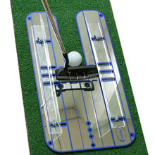 GOLF LARGE PUTTING MIRROR, GOLF TRAINING AID