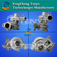 Top Sale Turbocharger TD04 49177-01515 MR355220 for Mitsubishi