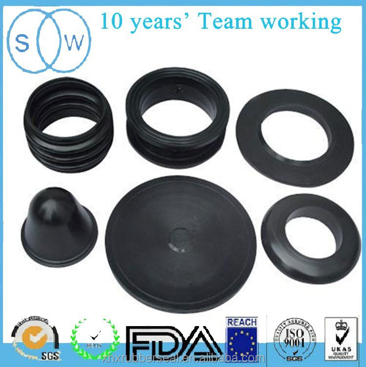 Singwax OEM high quality rubber sealing fiat oil seal