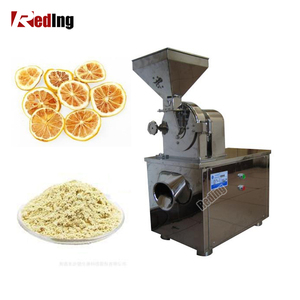 Industrial Commercial Automatic Herb Coffee Bean Grinder Price Spice Chilli Pepper Salt Sugar Turmeric Powder Grinding Machine