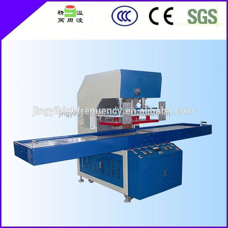 Best Price 5kw high frequency leather embossing and cutting machine Trade Assurance