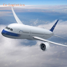 Air freight forwarder from China to Austria Swedish Hungary