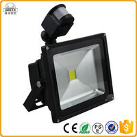 China Top Ten Selling Products Infrared Motion Sensor Led Flood Light 30w