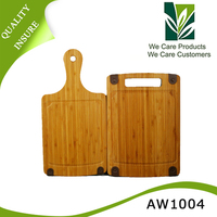 High grade material bamboo kitchenware