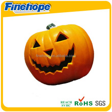 halloween decoration polyurethane pumpkin design