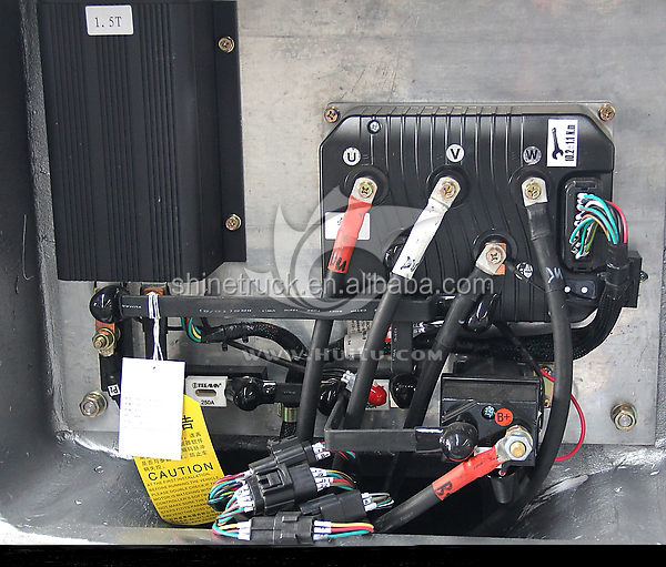 SNSC 3T Electric Forklift