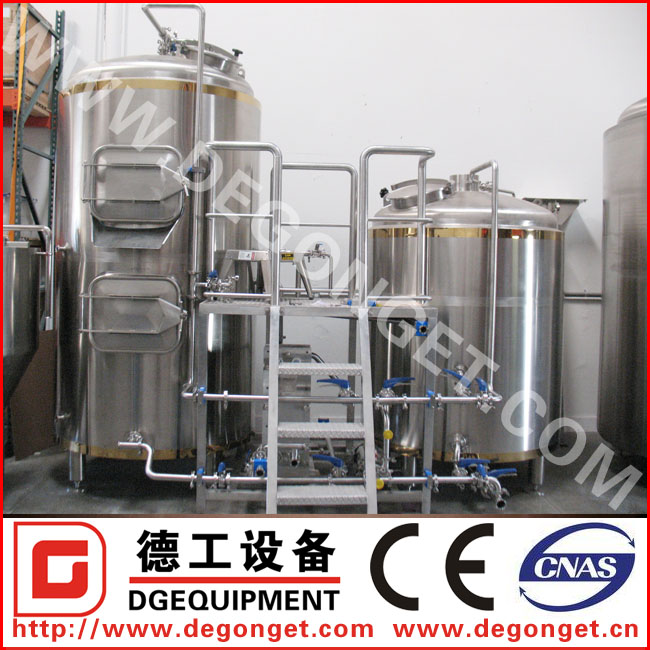 5 hl mini beer brewery equipment commercial canning equipment