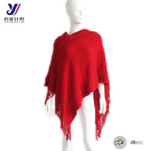 Beautiful ladies Wool felt Choreography scarf knitted shawls Pashmina Scarf Shawls factory sales (accept custom)