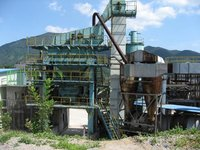 Sale and Parches use and new Asphalt & Batching Plant
