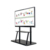 China manufacturer large size 98 inch smart interactive whiteboard prices for classroom teaching use
