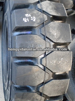 8.25-15 Forklift tyre China wholesale