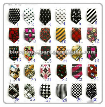 Wholesale fashion neckwear double side self tie cute handsome adjustable boy bowtie kid necktie baby anime plaid mini bow ties
