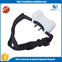 Pet Shop Supply Cheap Price Electric Shock E Pet Dog Training Collar