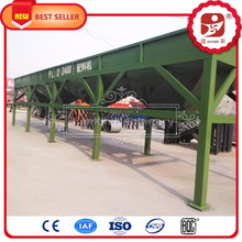 Best price ready mix concrete batching production line china concrete dosing plant for sale