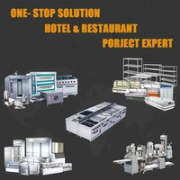 Chinese Professional Commercial outdoor catering equipment/catering equipment used