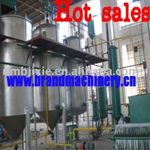 hot selling Crude soybean Oil Refinery Equipment 20T/day