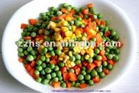 canned mixed vegetables in brine