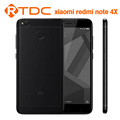 International Version Xiaomi Redmi Note4X 32gb Gold Gray Black In Stock !