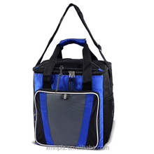 Peva liner insulated disposable insulated cooler bag