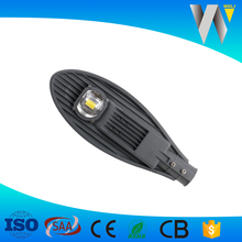 HIGH Quality Casting Body Housing 50w led street light With COB chip