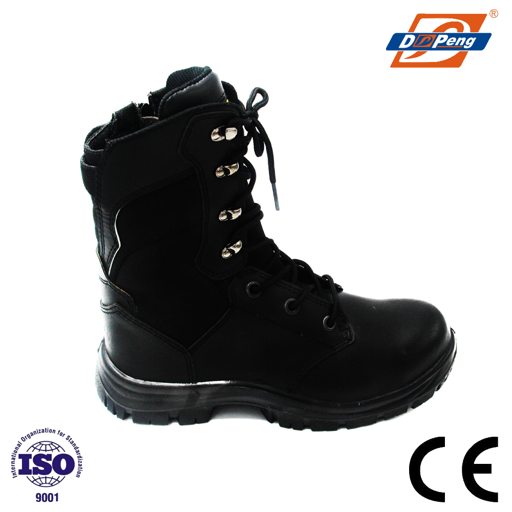 lightweight breathable ranger safety shoes for special army