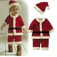China supplier wholesale christmas clothing kids