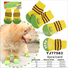 Pet shoe socks for dogs cats/cat shoes