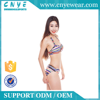 hot sale high quality three pieces best price best price swimwear
